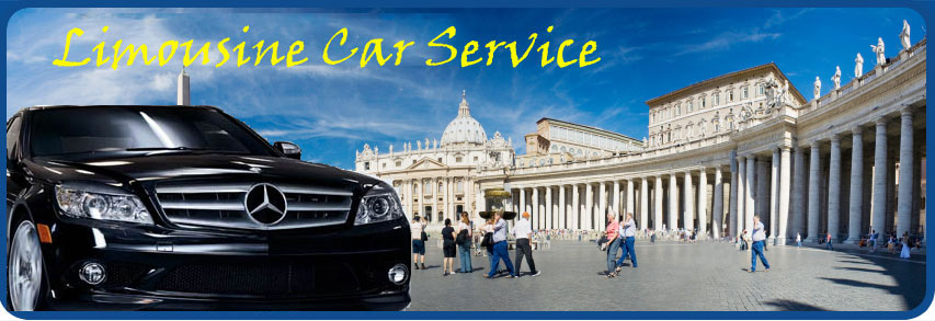 Transfer Rome - Fiumicino Transfert - Ciampino Transfer - Limousine Car Service - Pickup from port - Transfert to Civitavecchia Port - Airport Trasnfert